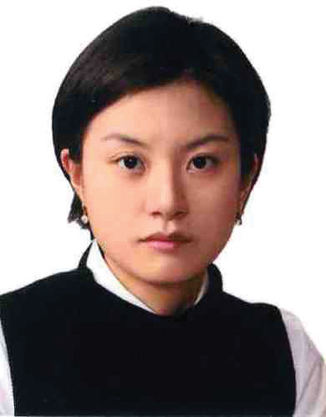 Photo of Jin Young Hwang