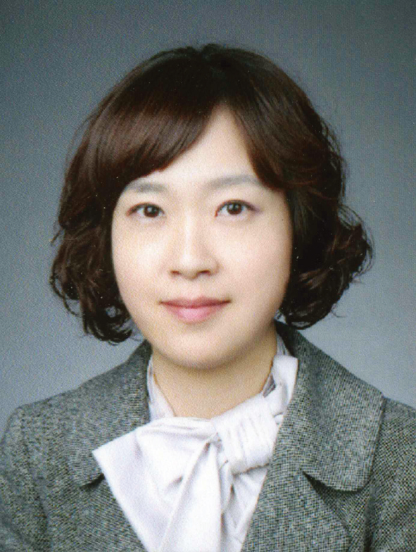 Photo of Min Ah Kim