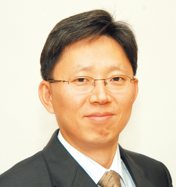 Photo of Byeong Gwan Kim