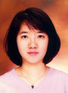 Photo of Eun Ha Kang