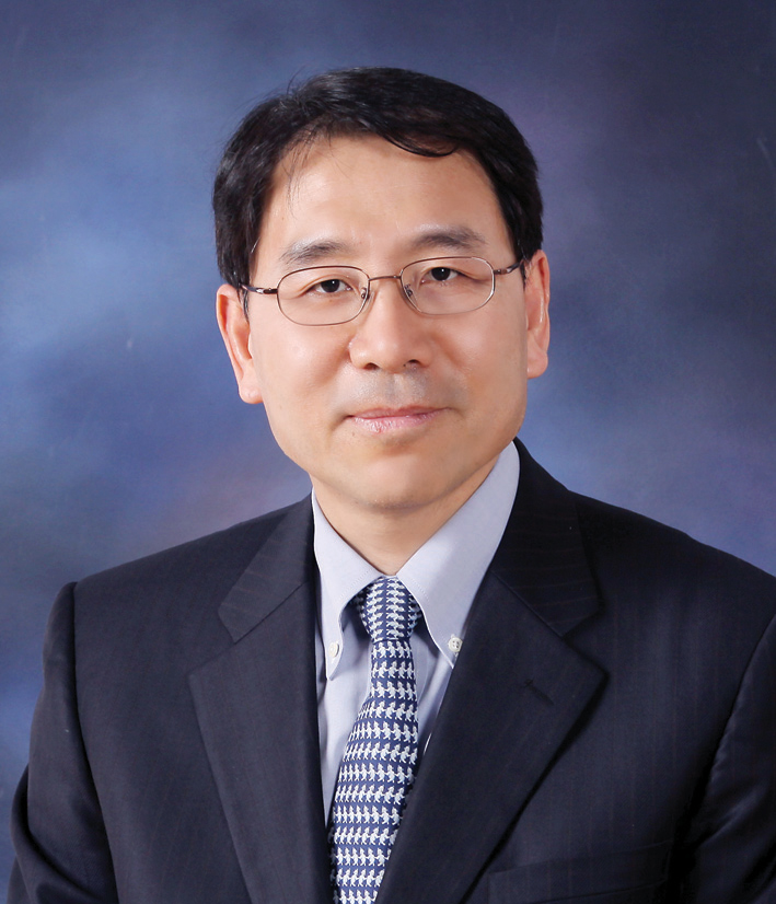 Photo of Yong-Tae Kim