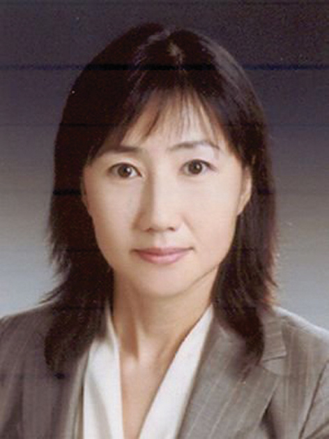 Photo of Yu Kyeong Kim