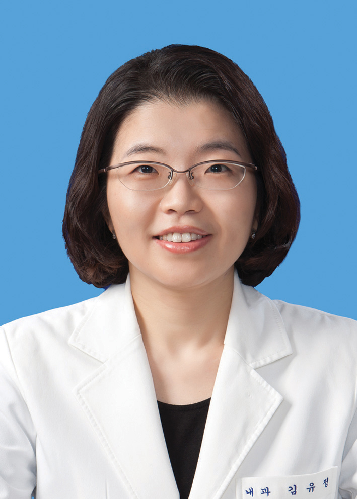 Photo of Yu Jung Kim