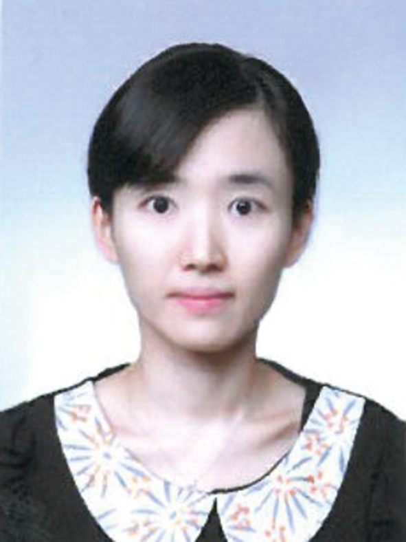Photo of Eunhee Kim
