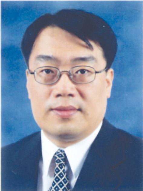 Photo of Jae-Sung Kim