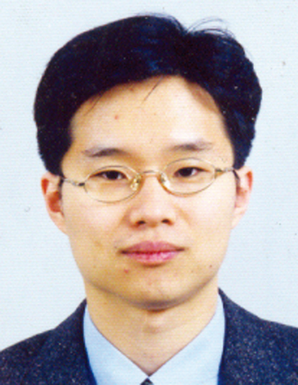 Photo of Jeong Whun Kim