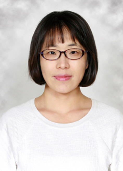 Photo of Jung Hee Kim