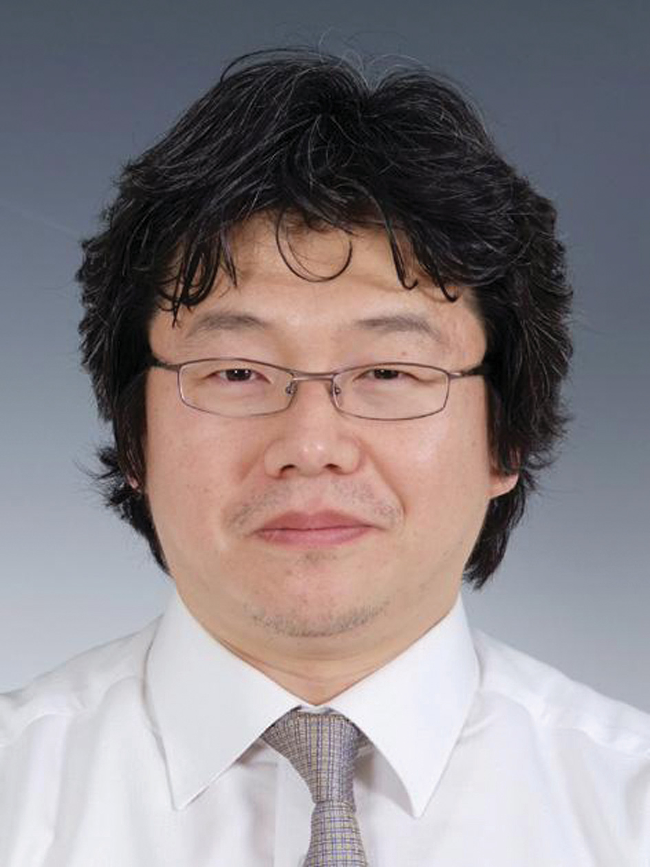 Photo of Jong-Min Kim