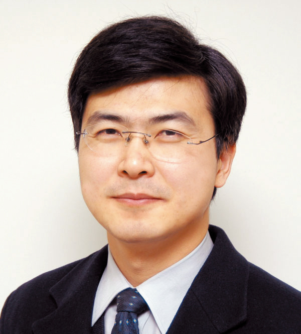 Photo of Jong Seung Kim