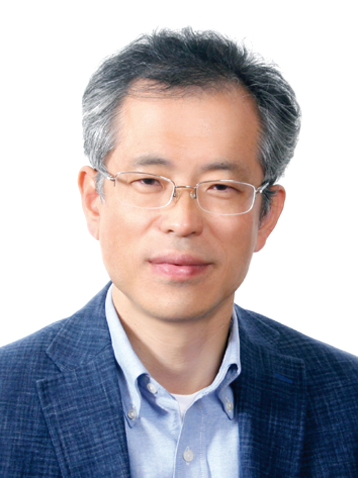 Photo of Jong-Hyo Kim