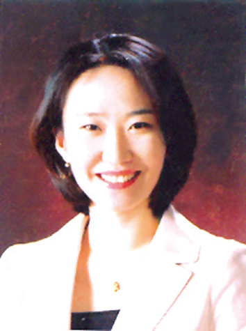 Photo of Ji Young Kim