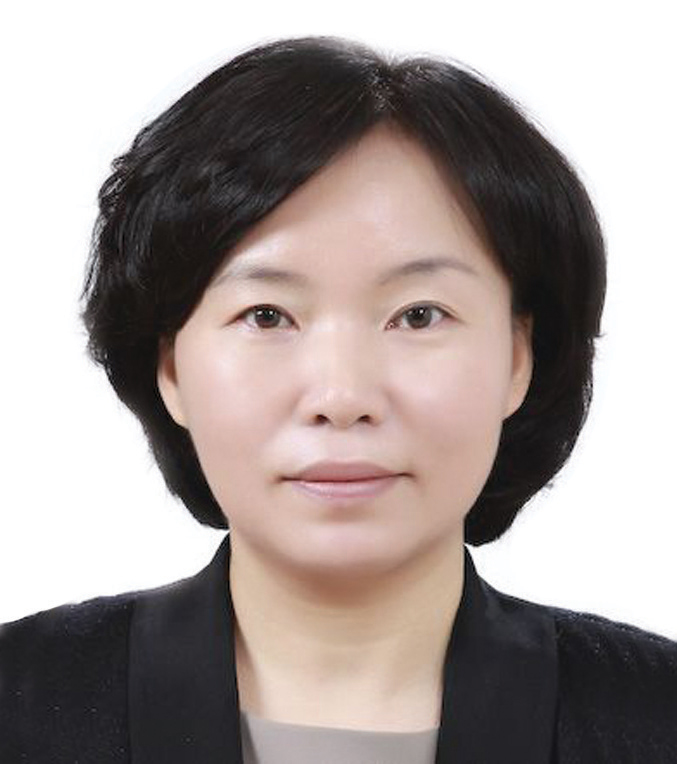 Photo of Ji Eun Kim