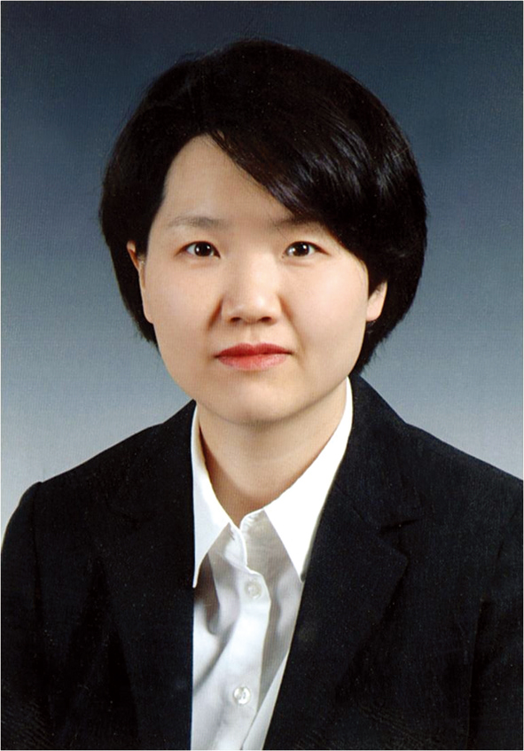 Photo of Jee Hyun Kim