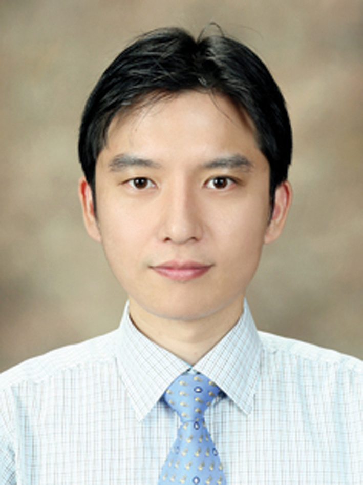 Photo of Ji Hyeung Kim