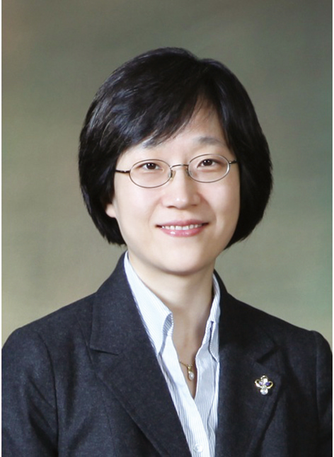 Photo of Hee Gyung Kang