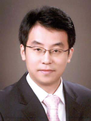 Photo of Tae-Yong Kim