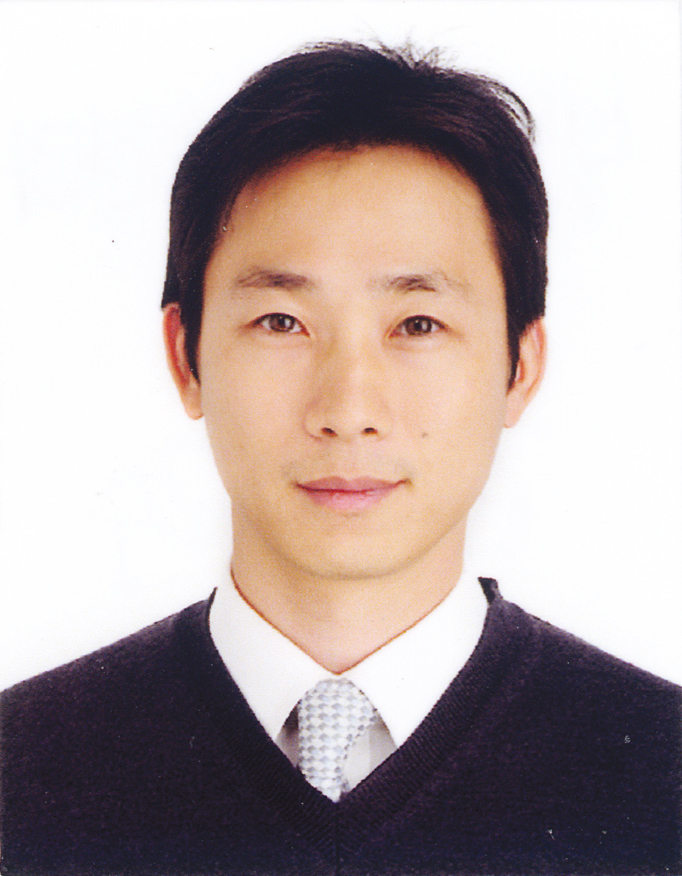 Photo of Hak Jae Kim