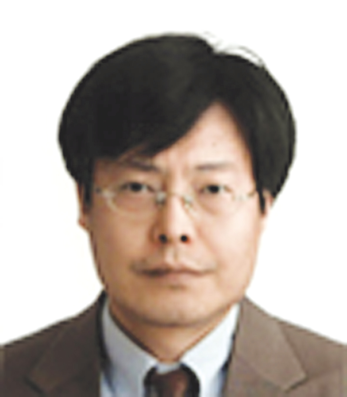 Photo of Hyeonjin Kim