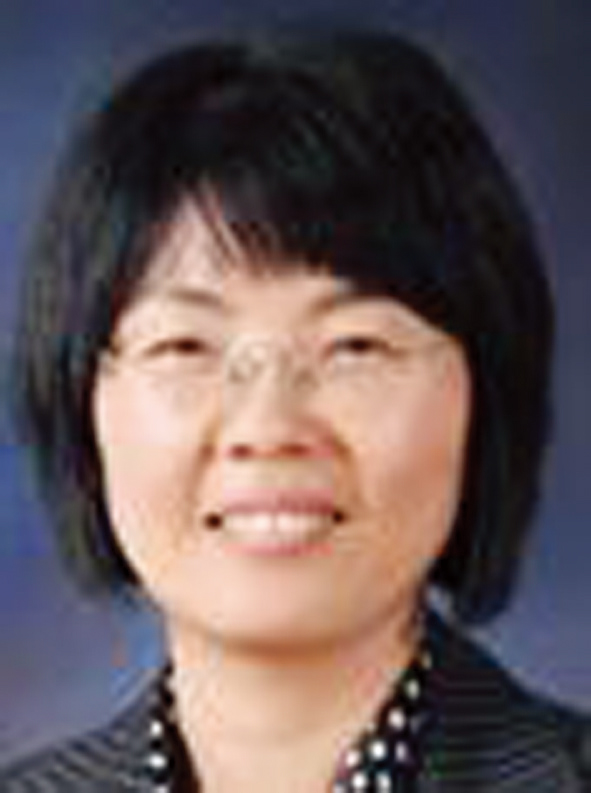 Photo of Heesoo Kim