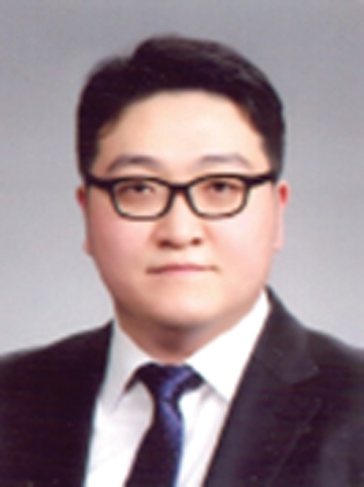 Photo of Hee Seung Kim