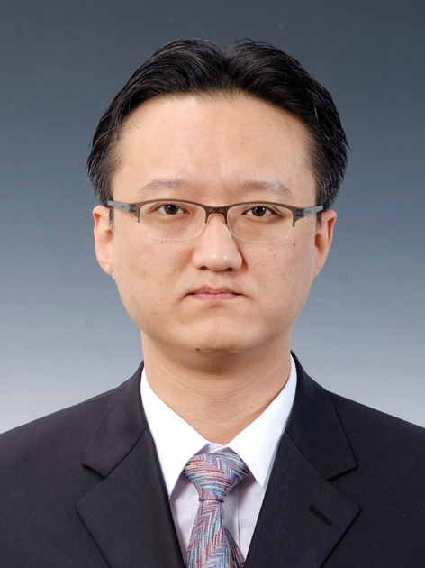 Photo of Jae Hong No
