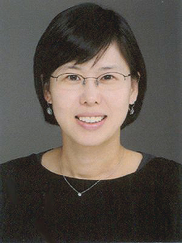 Photo of Hye Jin Yoo