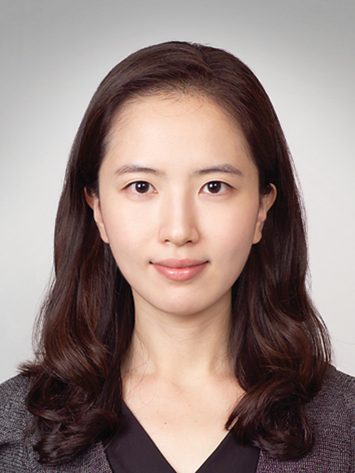 Photo of Jee Eun Park