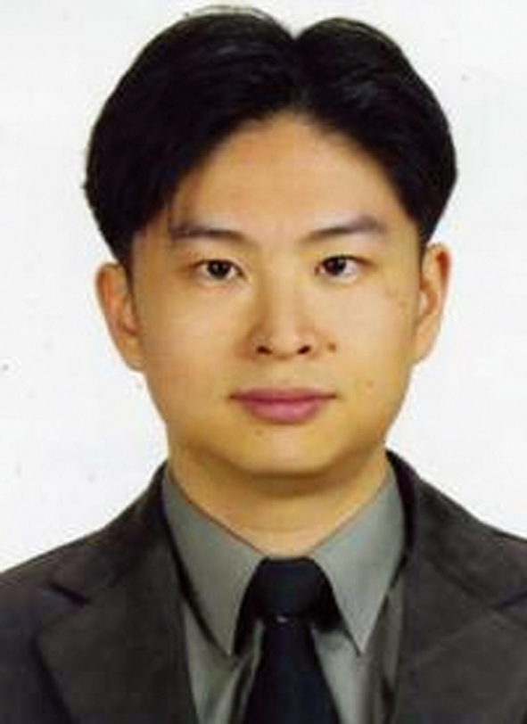 Photo of Jin Ho Paik