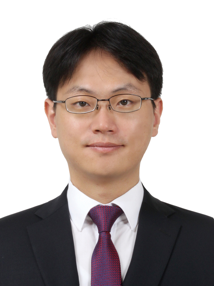 Photo of Sanghyun Ahn
