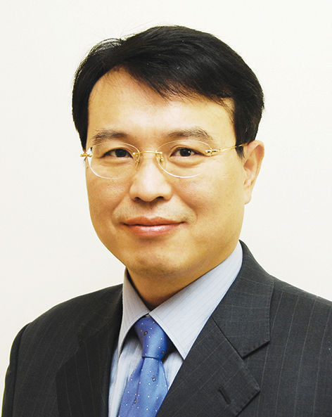 Photo of Yongmin Ahn