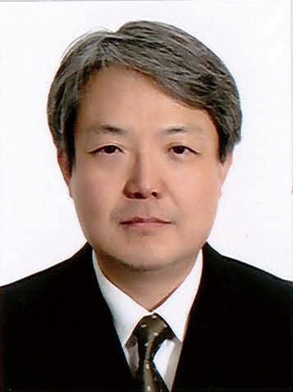 Photo of Joong Mo Ahn