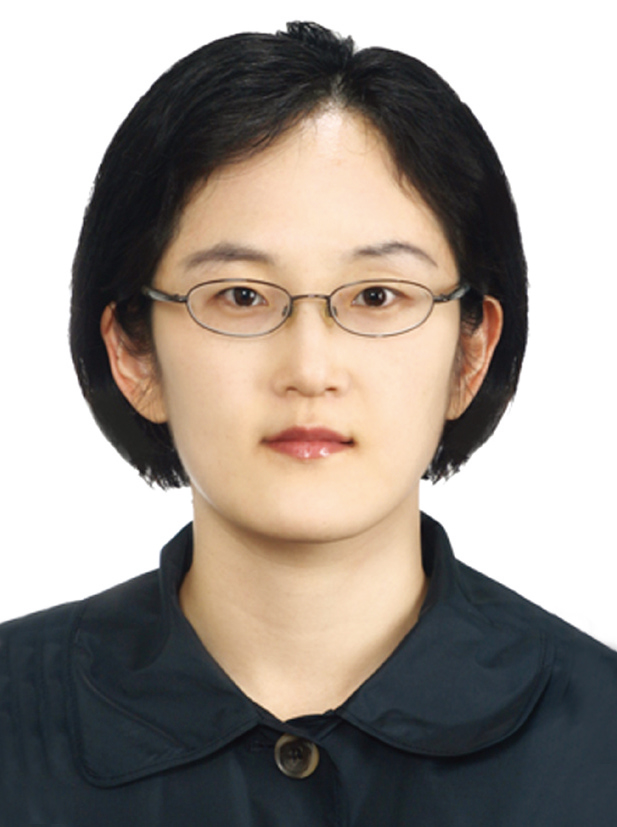 Photo of Hye Seong Ahn