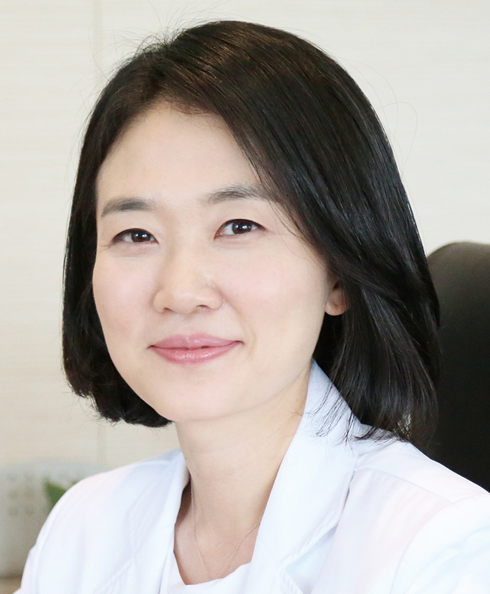 Photo of Sun Young Yang