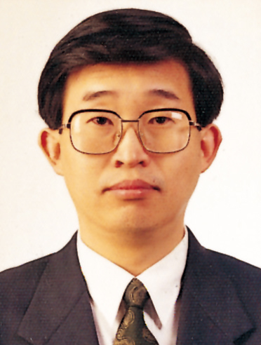 Photo of Yoon-Hoh Kook