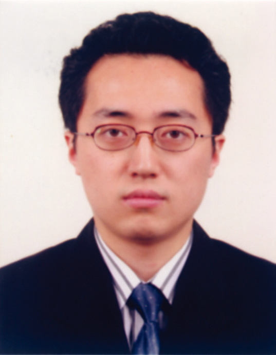 Photo of Keun Yong Eom