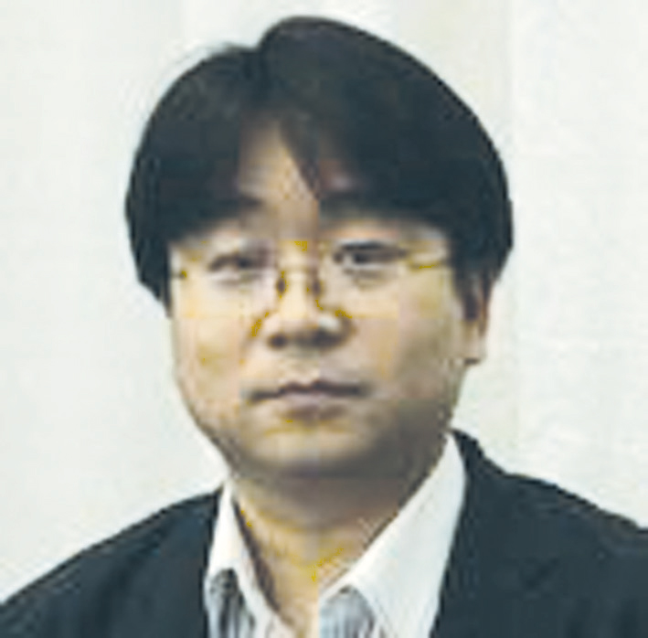 Photo of Woon Yong Kwon