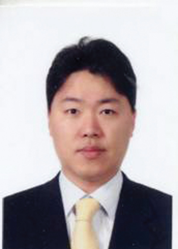 Photo of Seok Chan Eun