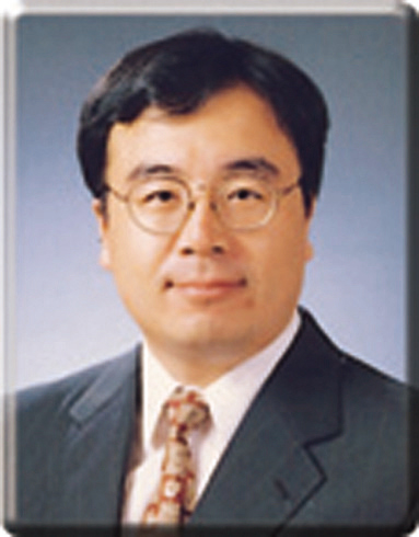 Photo of Kyoung Min Lee