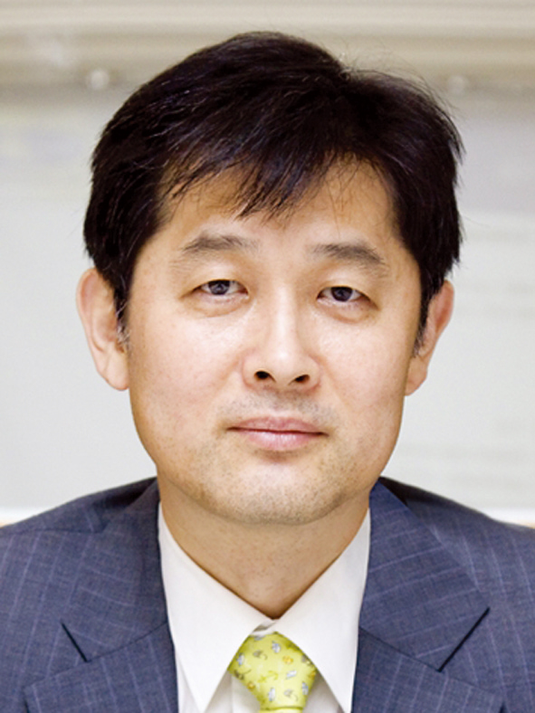 Photo of Jun Soo Kwon