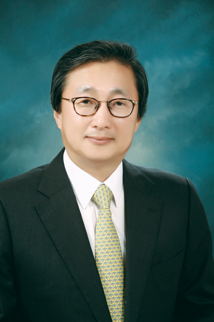 Photo of Myung Chul Lee