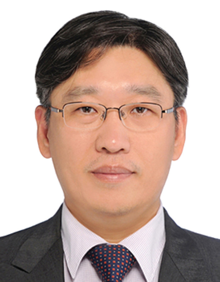 Photo of Sang Hyub Lee
