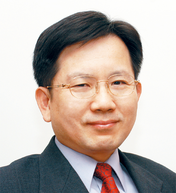 Photo of Jeongsang Lee