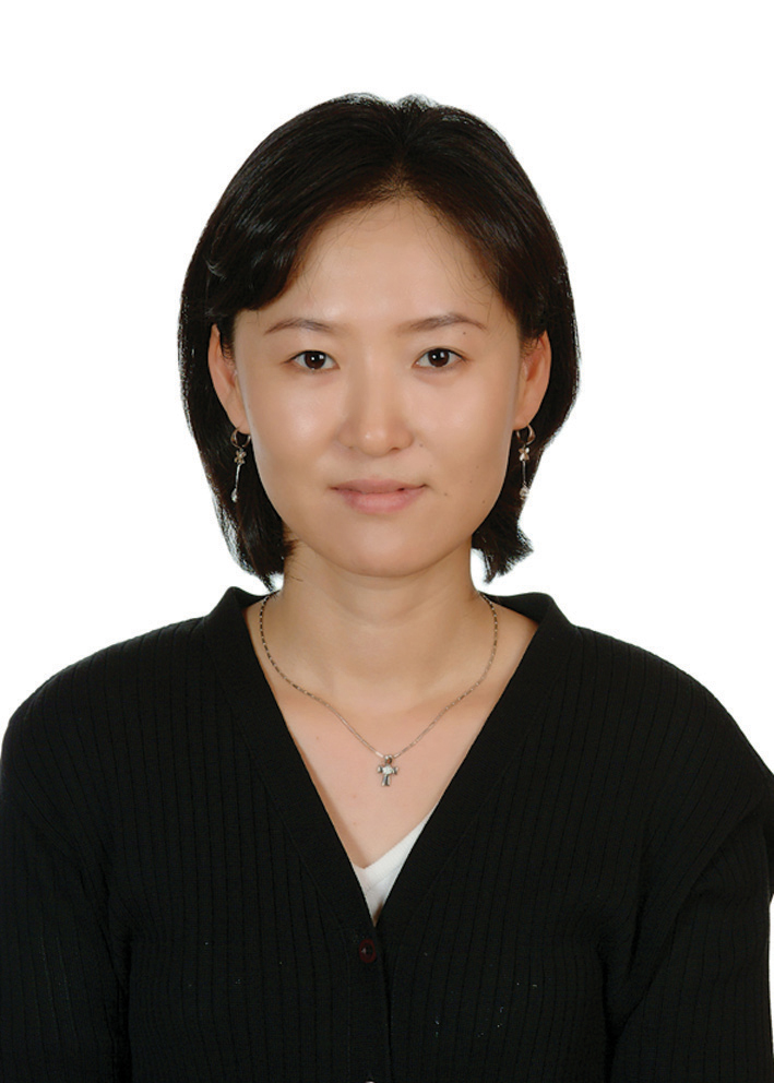 Photo of Jin Hee Lee