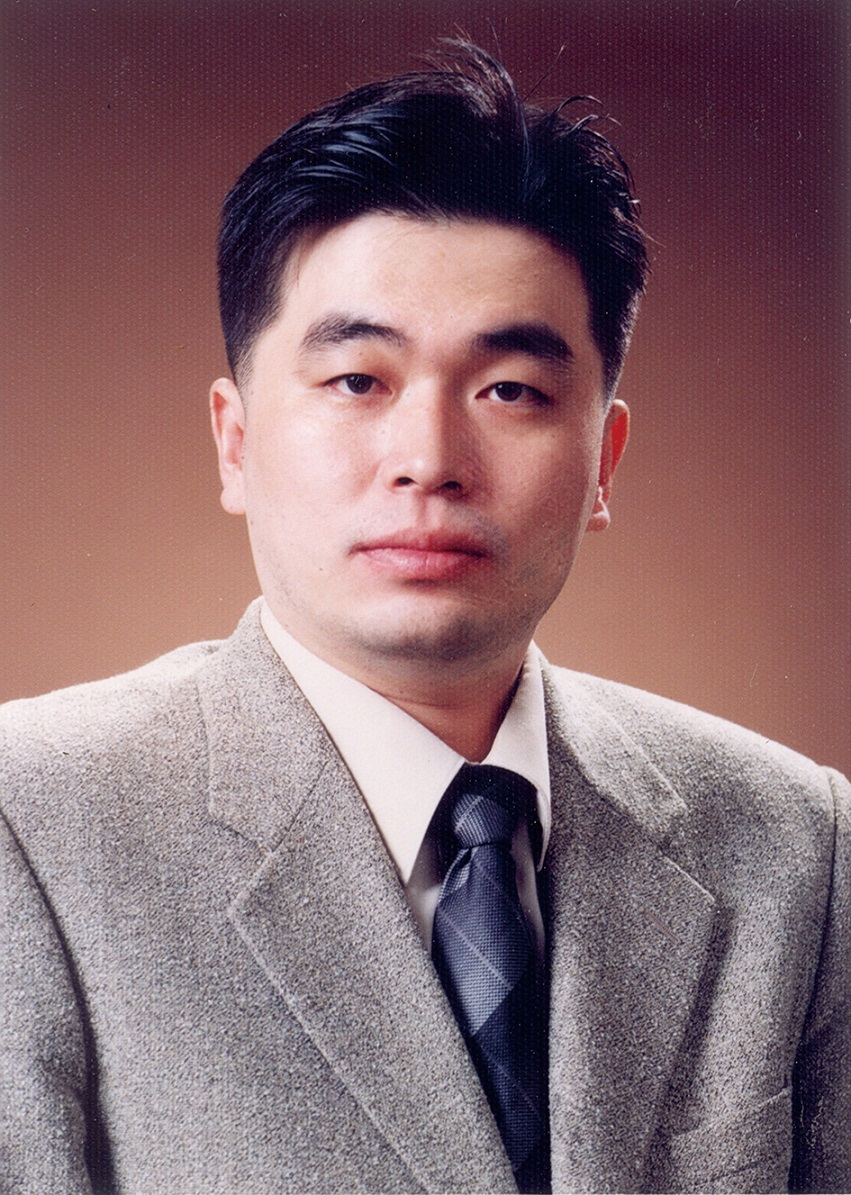 Photo of Chang Sup Lim