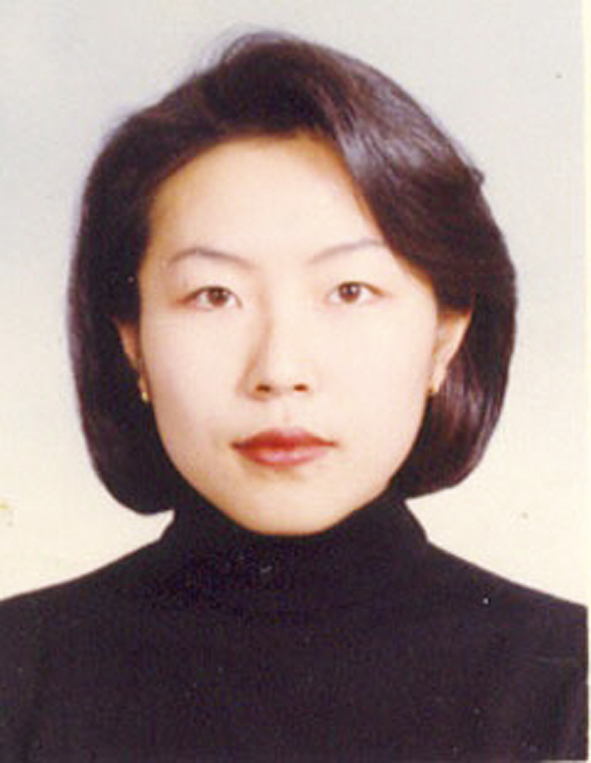 Photo of Mi Jung Jang