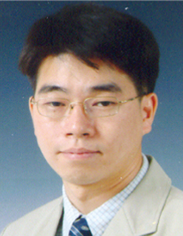 Photo of Kyuseok Kim