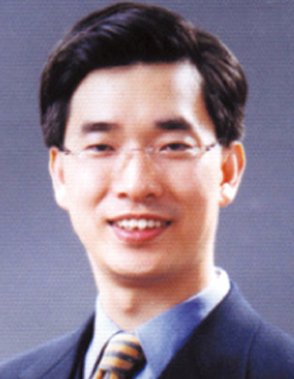 Photo of Yoon-Seok Chang