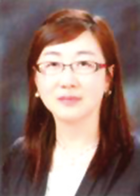Photo of Yin Hua Zhang
