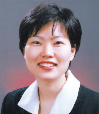 Photo of Ju Young Chang