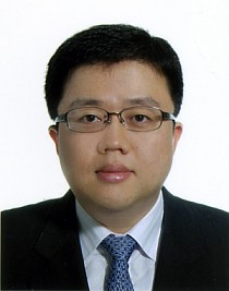 Photo of Hyoung Woo Chang